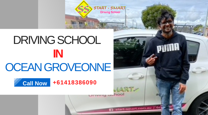Driving School in Ocean Grove