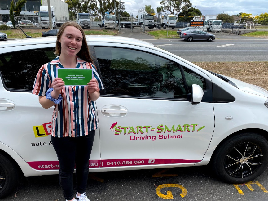Driving Lessons for Students